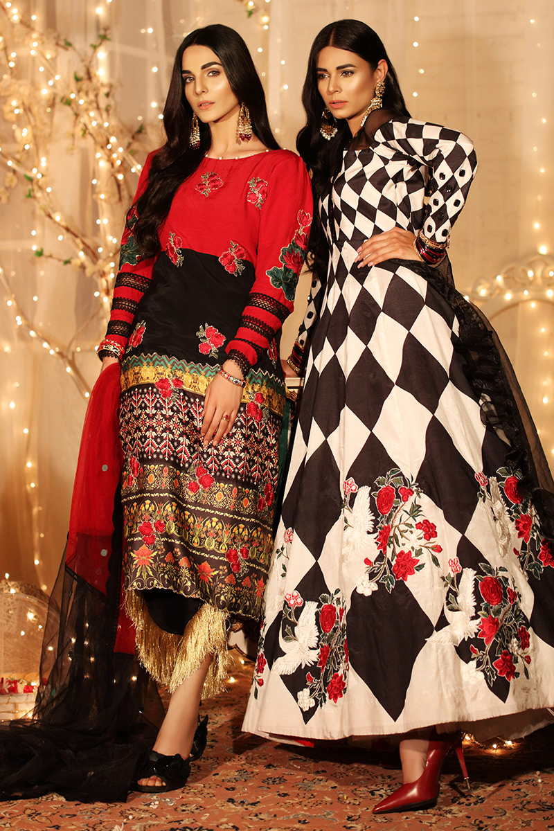 Picture of Phulkari